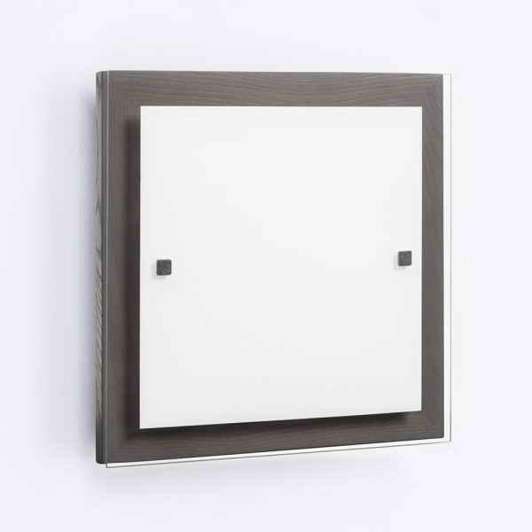 Светильник 'Шервуд' 31800, серый