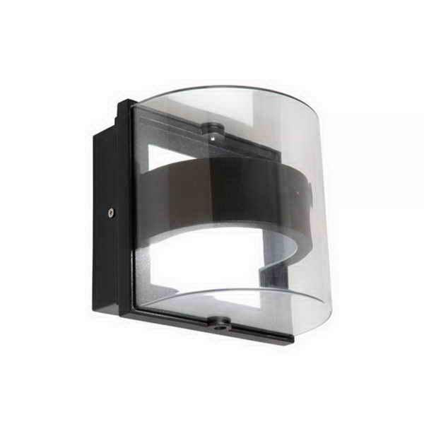 Светильник внешний LUTEC Delta 5183803118 (1838-Led-3K gr)