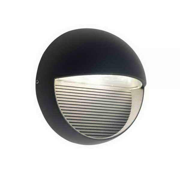 Светильник внешний LUTEC Radius 5186502112 (1865 si)