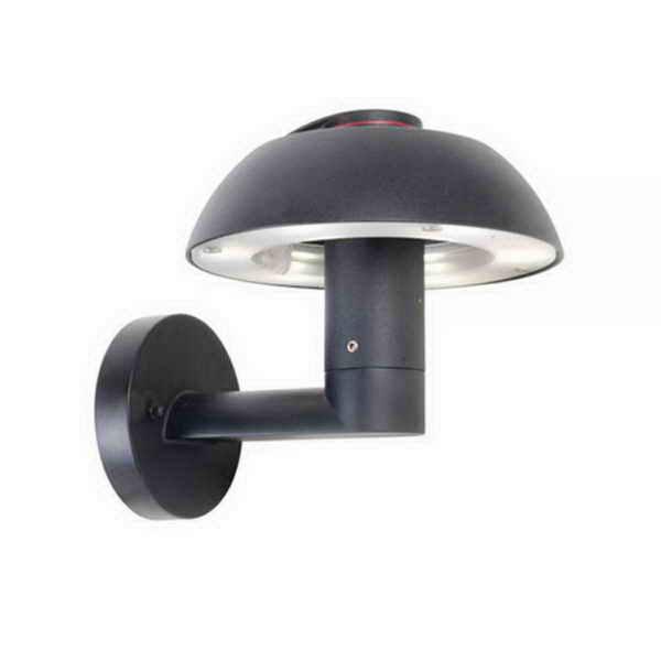 Светильник внешний LUTEC Spril 5225102118 (2251S gr)