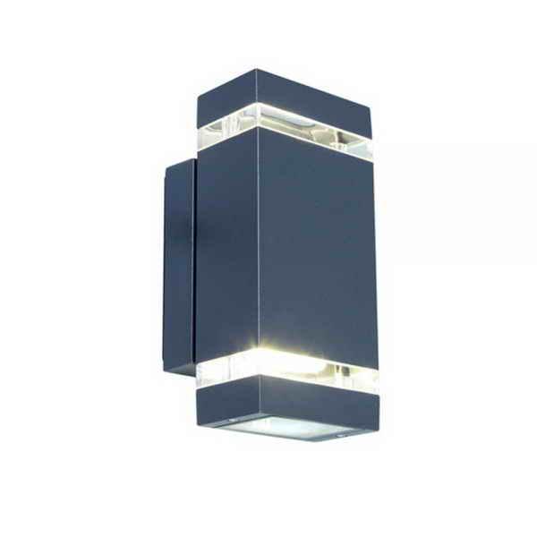 Светильник внешний LUTEC Focus 5605013118 (6050 LED gr)