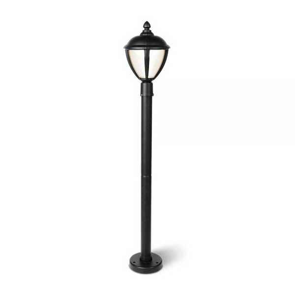 Светильник внешний LUTEC Unite 7260311012 (12603H4-3K bl)