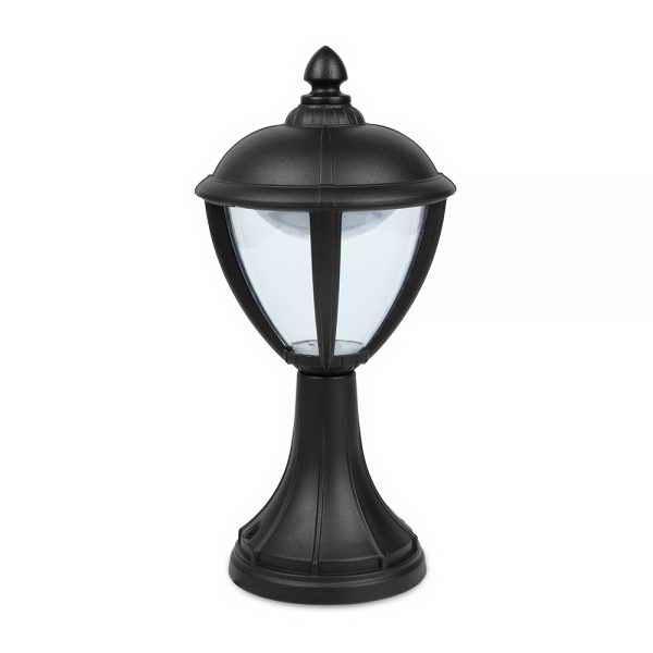 Светильник внешний LUTEC Unite 7260401012 (2604-3K bl)