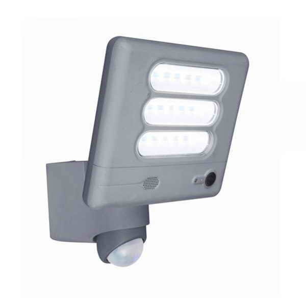 Светильник внешний LUTEC Esa 7625501118 (6255-CAM gr)