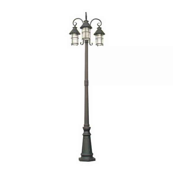 Светильник парковый Caior I 31682E