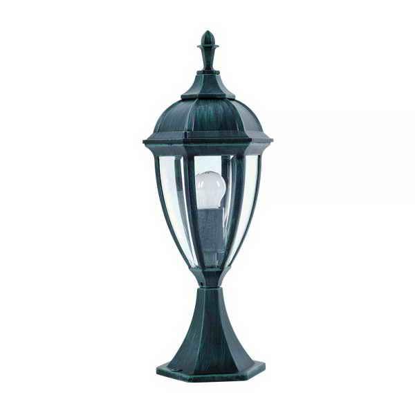Светильник парковый California I 1354S