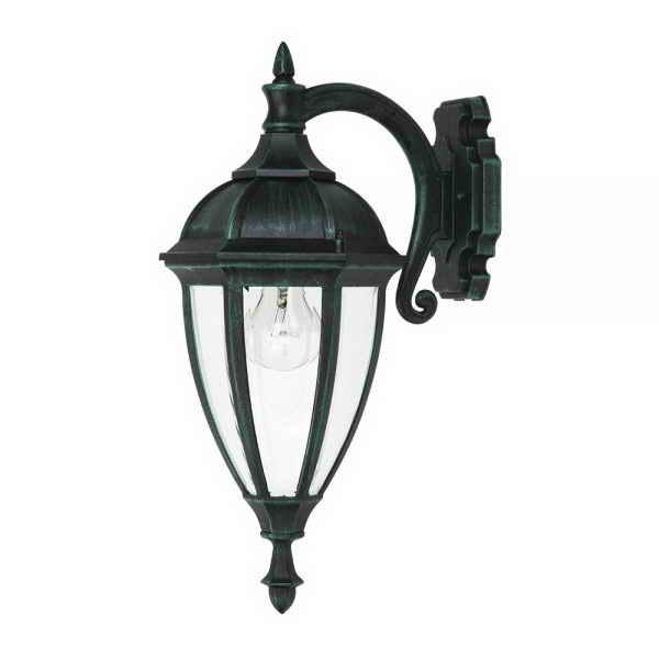 Светильник парковый California I 1357S