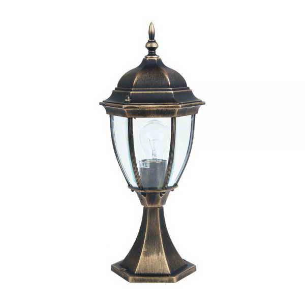 Светильник парковый Dallas II 1279S