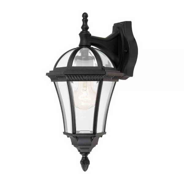 Светильник парковый Real I 1562S