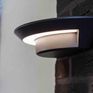 Светильник внешний LUTEC Ghost 5188003118 (1880S gr)