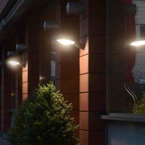 Светильник внешний LUTEC Zerta 5189501118 (1895-3K gr)