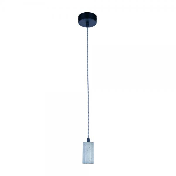 Светильник НББ 1*60ВТ, Е27, арт. 13310 серый