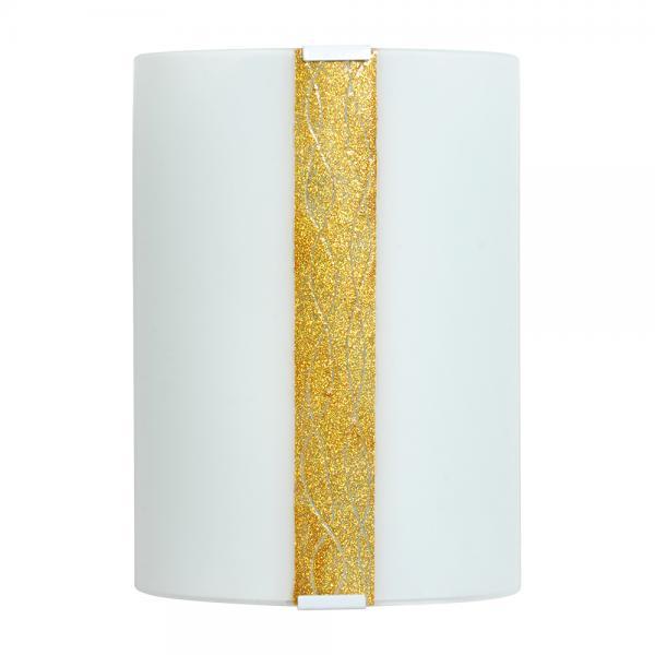 Светильник 'Мираж' 22142, золото