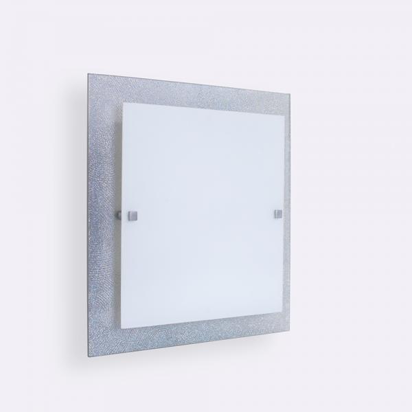 Светильник 'Мираж' 31140, серебро
